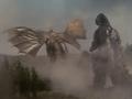 Godzilla vs King Ghidorah 08