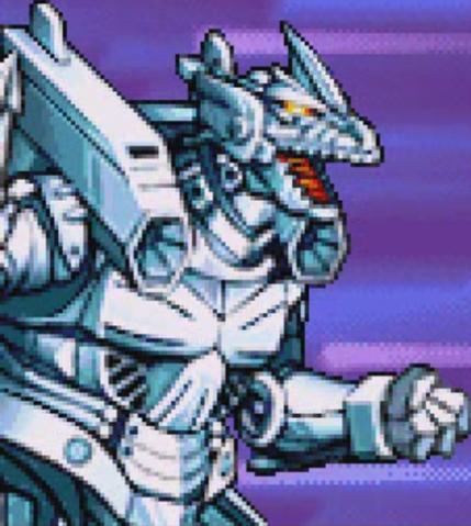 File:Gojira Kaiju Dairantou Advance - Battle Sprites - Kiryu.png