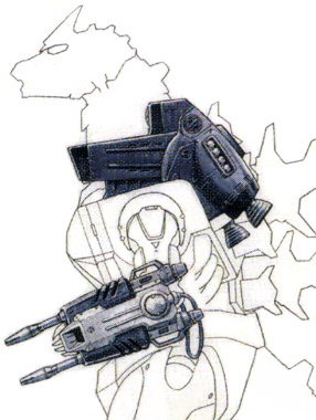 File:Concept Art - Godzilla Tokyo SOS - Twin Laser Cannons.png