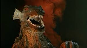 Ogra roaring