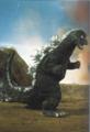 Godzilla (Terror of MechaGodzilla)