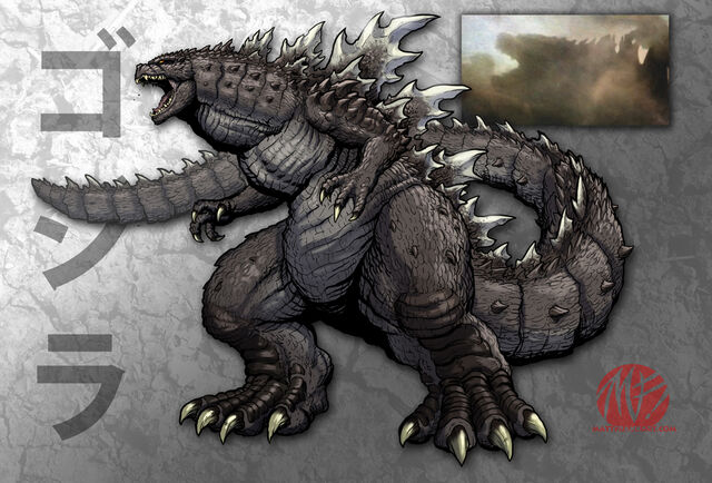 File:Legendary Godzilla by kaijusamurai-d5pn43g.jpg