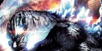 Godzilla (2014 video game)/Gallery