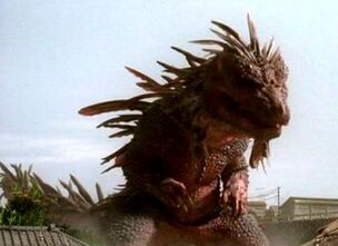 Zedus (Gamera the Brave)