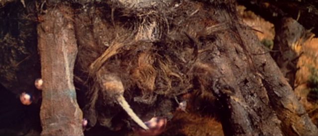 File:All Monsters Attack - Kumonga appears via stock footage 5 is upside down.png