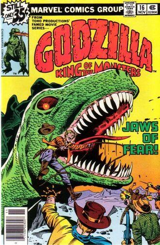 Godzilla Vol 1 16