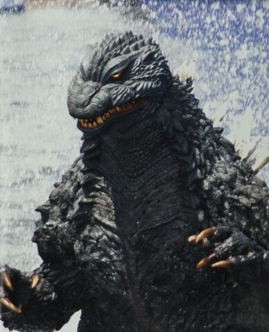 File:GMMG - Godzilla Coming Out of Water.jpg