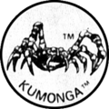 Monster Icons - Kumonga