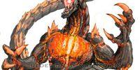 Godzilla Neo: Burning Godzilla