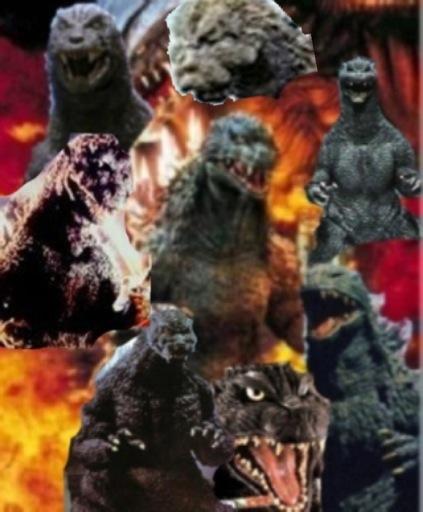 Godzilla Millennium: Daikaiju Dimensions