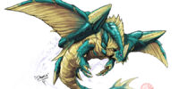Godzilla Neo: Dagarla