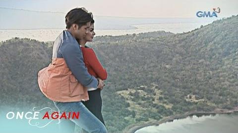 Once Again- Ang kuwento