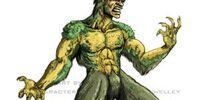 Godzilla Neo: Frankenstein
