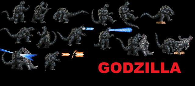 File:Godzilla Moveset's sprites.png