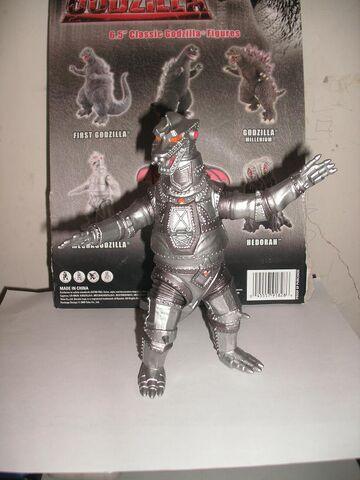 File:New Toy Mechagodzilla 70s by burninggodzillalord.jpg