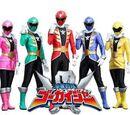 Kaizou Sentai Gokaiger