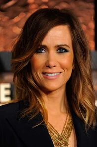 Kristen Wiig First Annual Comedy Awards Arrivals 68WuNsEmz28l