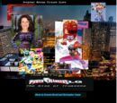 Power Rangers Lost Galaxy: The Rise of Trakeena - Original Motion Picture Score