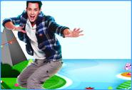 Steve Promo (The Go!Go!Go! Show, Nick Jr.)