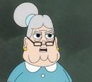 Mrs. Budnick