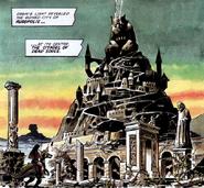 Citadel of Dead Souls