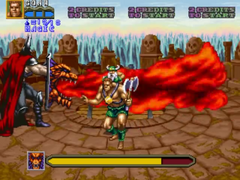TRoDA Death Adder battle