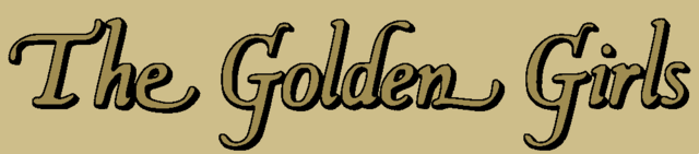 File:1000px-Golden Girls title Gold.png