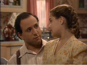 Young Sal and Dorothy