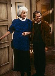 Bea-arthur-sonny-bono-golden-girls-tv-1985-1992-photo-GC