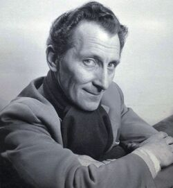 Petercushing