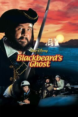 Blackbeardsghost