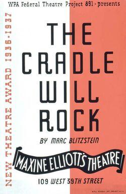 Thecradlewillrock