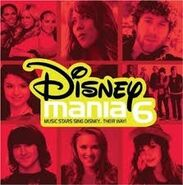 Disneymania6