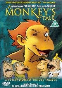 Monkeystale