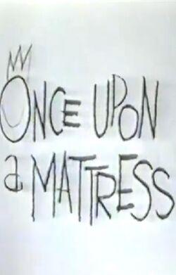 Mattress1964