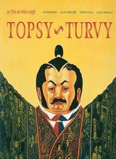 Topsyturvy