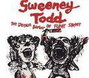 Sweeney Todd: The Demon Barber of Fleet Street (musical)