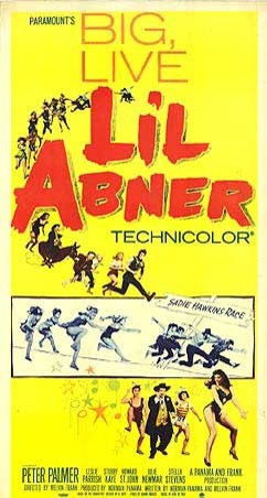 Lilabnerfilm