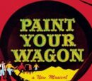 Paint Your Wagon (musical)