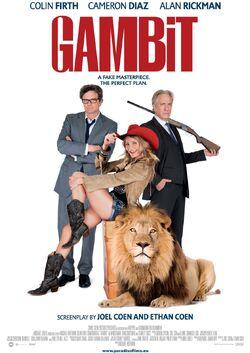 Gambit2012