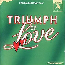 Triumphoflove