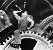 Chaplinworker