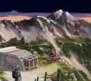 リベンク山脈