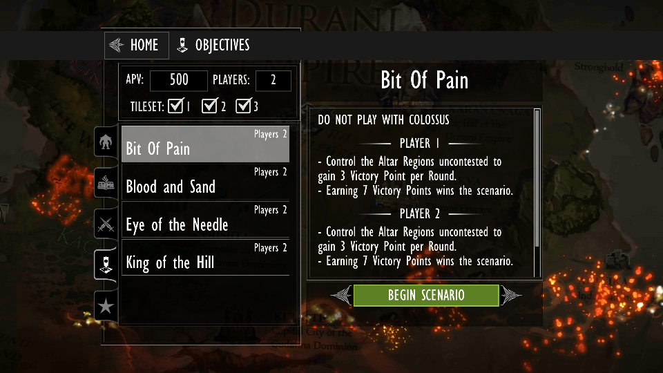 Bit of Pain desc