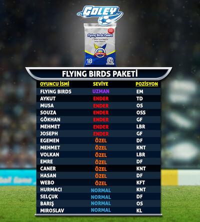 Goley-MMO-Flying-Bird-Paketi