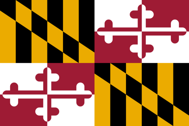 File:Flag of Maryland.png