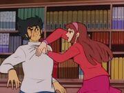 Sayaka yumi BBW book room