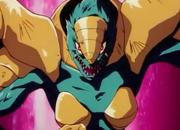 Gold Digger Monster Forme