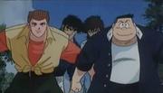 Rikki and Koyayashi Shuten Doji OVA 2