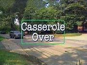 Casserole Over